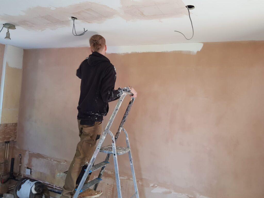 Clarke Property Services Doncaster Decorating